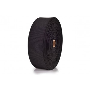 Elástico EPT2 45mm 7620 - Preto c/ 50 Metros