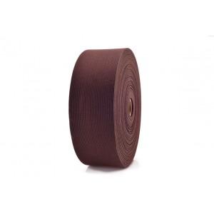 Elástico EPT2 80mm 8070 - Café Rolo c/ 50 Metros