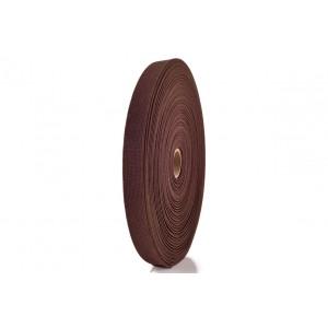 Elástico EPTL 20mm 8070 - Café Rolo c/ 50 Metros