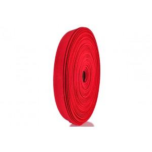 Elástico EPTL 25mm 2213 - Vermelho Rolo c/ 50 Metros
