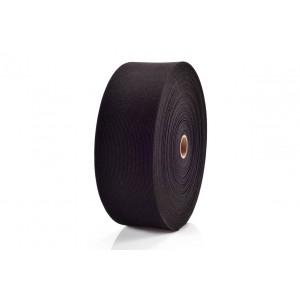 Elástico EPTL 45mm 7620 - Preto Rolo c/ 50 Metros