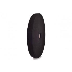 Elástico EPTE 25mm 7620 Preto - Rolo c/ 50 Metros
