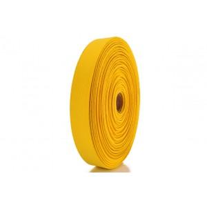 Elástico EPTL 25mm 1005 - Amarelo Rolo c/ 50 Metros