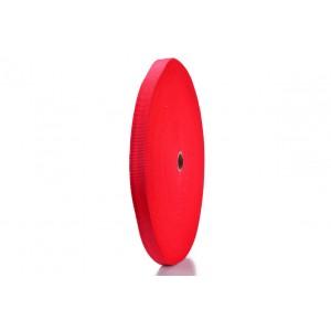 Fita FPP 03 20mm 2213 Vermelho - Rolo c/ 25 Metros