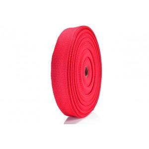 Fita FPP 04 40mm 2213 Vermelho - Rolo c/ 25 Metros