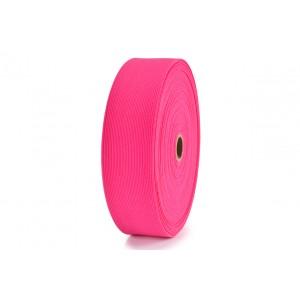 Elástico EPT2 50mm Pink - Rolo c/ 25 Metros