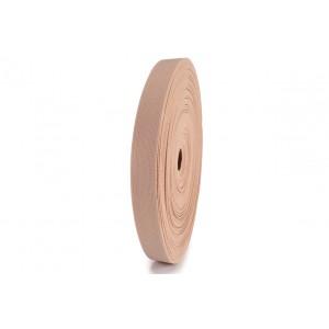 Elástico EPTL 25mm 6709 Bege - Rolo c/ 25 Metros
