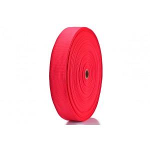 Fita FPP 01 50mm 2213 Vermelho -Rolo c/ 25 Metros